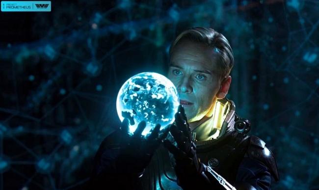 «Прометей 2» будет связан с историей Рипли из оригинального «Чужого»