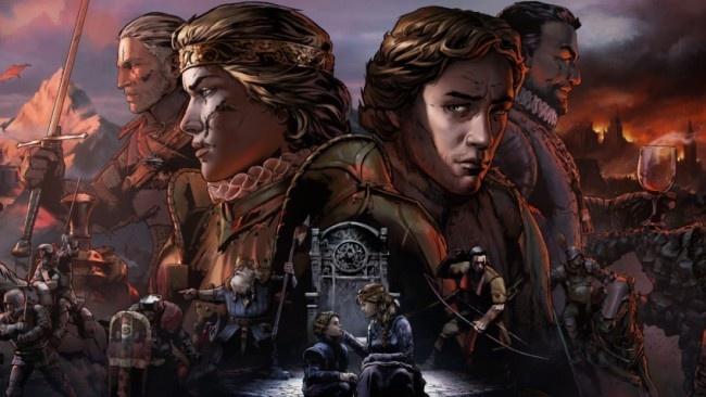 Основы | Гайд Кровная вражда: Ведьмак. Истории