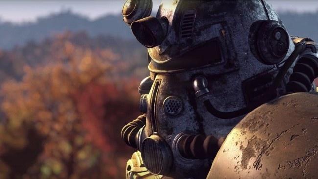 Поддержка консольных кодов и модов в Fallout 76?