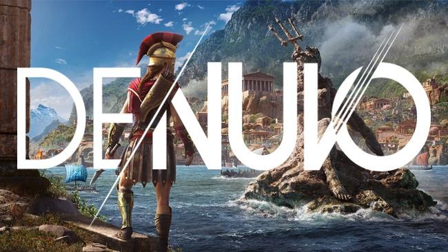Взлом Assassin's Creed Odyssey / Версия Denuvo / Новости / Игры