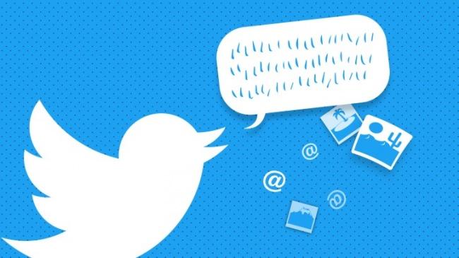 Twitter рекомендует всем пользователям сменить пароль