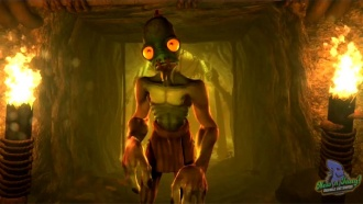 Oddworld: Abe's Oddysee New N' Tasty вышла на iOS и Android