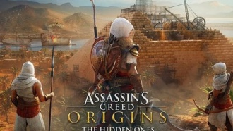 Что ждет Assassin's Creed: Origins в январе