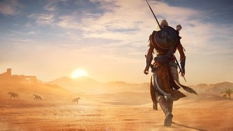 Ubisoft добавит в Assassin's Creed: Origins режим «New Game +»