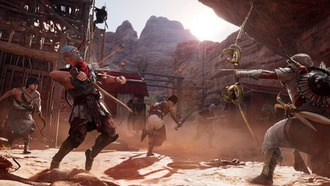 Режим «Новая игра +» в Assassin's Creed: Origins уже доступен