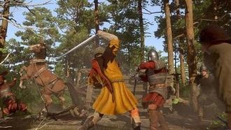 Патч 1.4 для Kingdom Come: Deliverance уже доступен