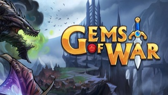 Гайд Gems of War