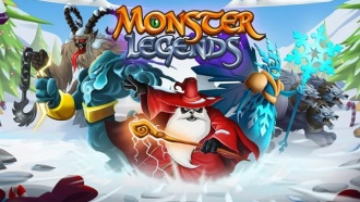 Гайд Monster Legends