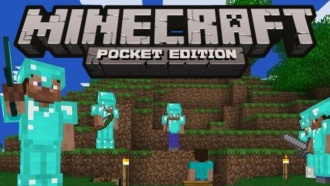 Гайд Minecraft (Pocket Edition)