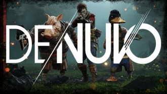 Взлом Mutant Year Zero: Road to Eden / Версия Denuvo