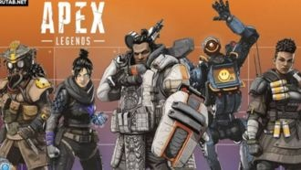 Октан – новый герой в Apex Legends?