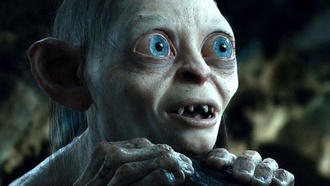 Анонсирована The Lord of the Rings: Gollum