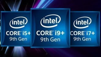 Intel представила процессоры Coffee Lake Refresh