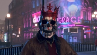 В Watch Dogs: Legion будет 20 сюжетных линий