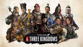 Пираты взломали Total War: THREE KINGDOMS