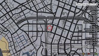 Карта гта 5 стриптиз клуб ночной клуб на варшавской