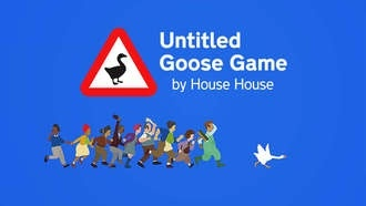Гайд по Untitled Goose Game