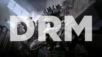 Взлом Call of Duty: Modern Warfare (2019) / Версия DRM