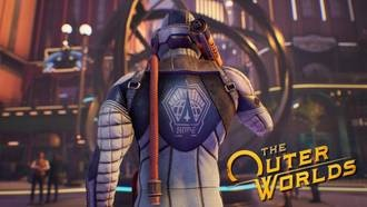 Все концовки The Outer Worlds