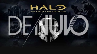 Взлом Halo: The Master Chief Collection