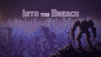 Гайд Into the Breach