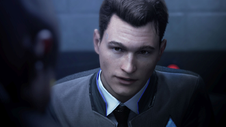Объявлены даты выхода Detroit: Become Human, Heavy Rain и Beyond: Two Souls в Steam