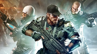 Серверы Killzone: Mercenary снова онлайн