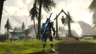Ремастер Kingdoms of Amalur: Reckoning «засветился» в Microsoft Store