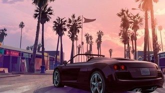 GTA 5 выйдет на PlayStation 5