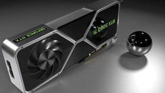 Выход GeForce RTX 3080 Ti отложен?