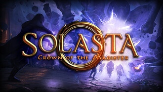 Solasta: Crown of the Magister выйдет из раннего доступа в следующем обновлении