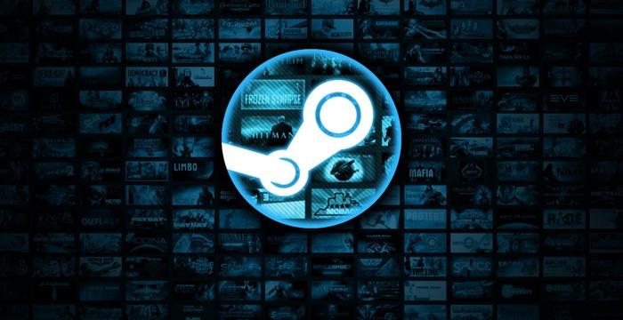 Распродажа в Steam начнется 20 декабря?
