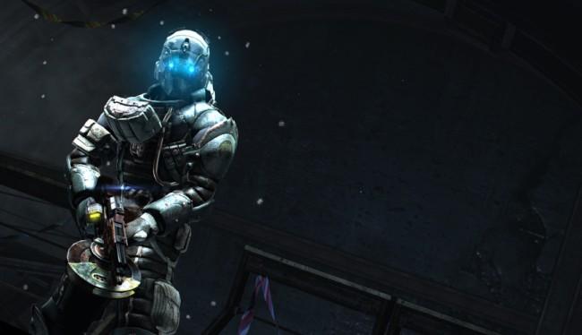 Креативный директор закрытой студии Visceral Games рассказал о Dead Space 4