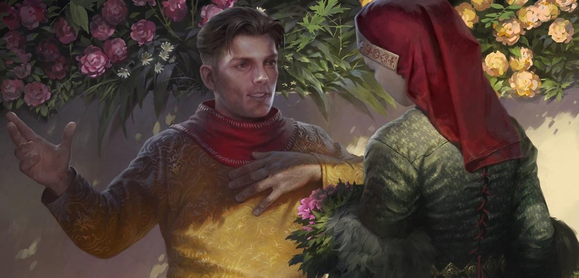 Новое DLC для Kingdom Come: Deliverance выйдет на следующей неделе