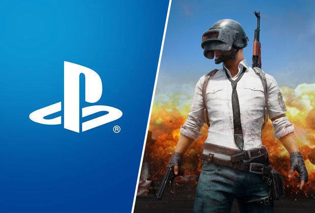PUBG выйдет на PS4 уже в начале декабря