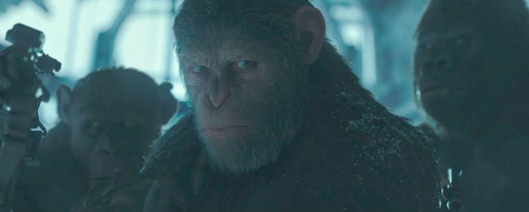 «Планета обезьян 4»: Энди Серкис и Мэтт Ривз рассказали о фильме