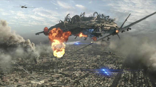 «Инопланетное вторжение: Битва за Лос-Анджелес 2»: судьба сиквела