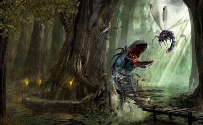 Первые подробности создания Gothic 5