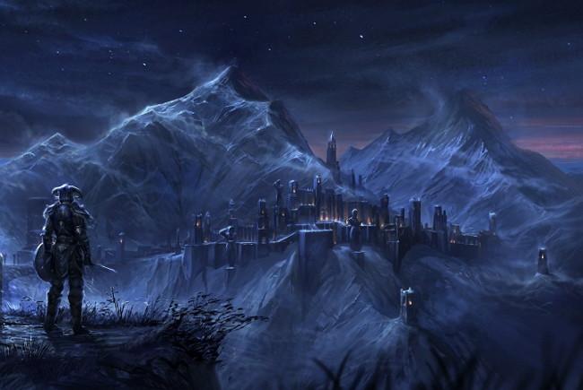 The Elder Scrolls VI и Starfield создаются на движке Creation Engine