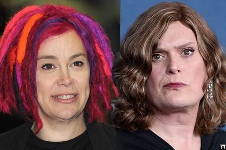 режиссеры вачовски фото до и после фото показательно