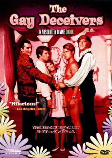 Фильм про парня который ради девушки притворился гомосексуалистом
